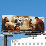 The Hangover Part 2 billboard