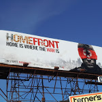 Homefront videogame billboard