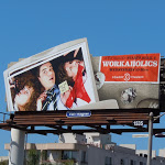 Workaholics Comedy Central billboard