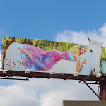 Gypsy05 Spring 2011 fashion billboard