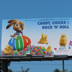 Candy, chicks Hop billboard