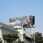 End of Watch movie billboard