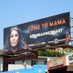 Roseanne Roast Comedy Central billboard