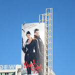 Hansel Gretel Witch Hunters movie billboard