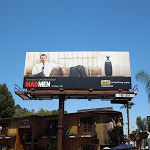 Mad Men 6 Emmy consideration billboard