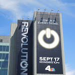 Giant Revolution season 1 billboard