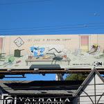 Regular Show Cartoon season 4 billboard