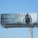 Darksiders II game billboard