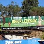 Brickleberry series premiere billboard