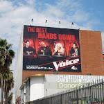 Voice season 3 billboard