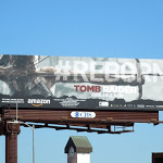 Tomb Raider Reborn billboard