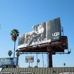 UGG Australia for Men special extension billboard