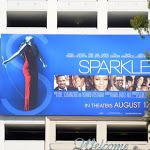 Sparkle movie remake billboard