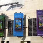Windows Phone billboards