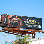 666 Park Avenue season 1 billboard