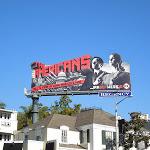 Americans FX billboard