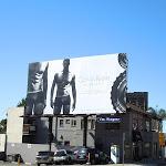 Calvin Klein Concept underwear Matthew Terry billboard
