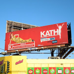 Kathy Griffin talk show season 2 Bravo billboard