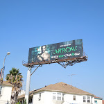 Arrow TV billboard