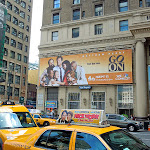 Go On NBC billboard 7th Avenue