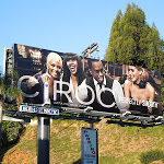 Cîroc Vodka Perfectly Smooth 2013 billboard