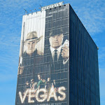 Giant Vegas billboard