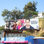 Kroll Show season 1 billboard
