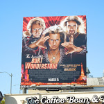 Burt Wonderstone movie billboard