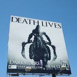 Darksiders II Death Lives billboard
