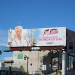 RuPauls Drag Race season 5 special extension billboard
