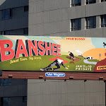 Banshee season 1 billboard