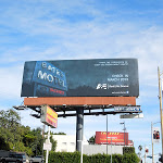 Bates Motel TV billboard