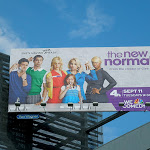 New Normal NBC billboard