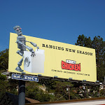 Robot Chicken season 6 billboard