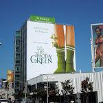 Odd Life of Timothy Green billboard Sunset Strip