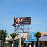 Elementary TV billboard
