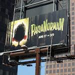 ParaNorman film billboard