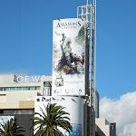 Assassins Creed 3 billboard