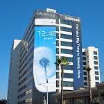 Samsung Galaxy S3 billboard