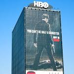 Boardwalk Empire season 3 teaser billboard