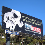 Newsreaders series premiere billboard