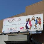 Braxton Family Values season 2 billboard