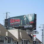 Copper BBC billboard
