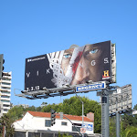 Vikings season 1 billboard