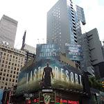 Last Resort season 1 billboards Times Square