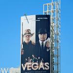 Vegas billboard Hollywood