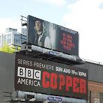 BBC Copper billboard NYC