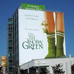 Odd Life of Timothy Green billboard