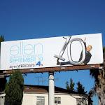 Ellen season 10 billboard
