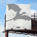 Game of Thrones 3 Magnificent Emmy billboard